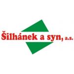 Šilhánek a syn, a.s. – logo společnosti