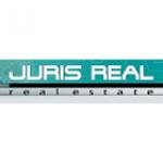 JURIS REAL, spol. s r.o. – logo společnosti