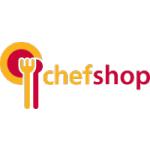 Chefshop.cz – logo společnosti