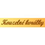 Hůlková Jana - Bižuterie a dekorační předměty – logo společnosti