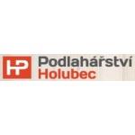 Holubec Oldřich- Podlahy – logo společnosti