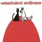 Veterinární klinika Červený Vrch s.r.o. – logo společnosti