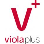 VIOLA plus, s.r.o. – logo společnosti