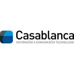 Casablanca INT Systems, s.r.o. – logo společnosti