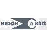 HERČÍK a KŘÍŽ, spol. s r.o. (pobočka Čištění a revize kanalizace) – logo společnosti