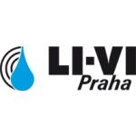 LI-VI Praha, spol. s r.o. – logo společnosti