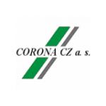 CORONA CZ a.s. – logo společnosti