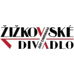 Žižkovské divadlo Járy Cimrmana – logo společnosti
