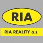 RIA REALITY a.s. – logo společnosti