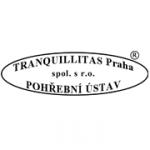 TRANQUILLITAS Praha ,spol. s r.o. – logo společnosti