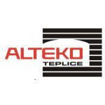 ALTEKO Teplice, spol. s r.o. – logo společnosti