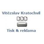 Kratochvíl Vítězslav – logo společnosti