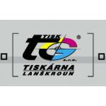 TG TISK s.r.o. – logo společnosti