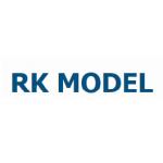 Klepárník Richard- RK MODEL Vláčky – logo společnosti