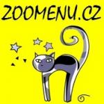 Lupačová Dana - Chovatelské potřeby – logo společnosti