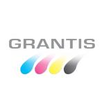 GRANTIS, spol. s r.o. – logo společnosti