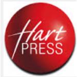 HART PRESS, spol. s r.o. (pobočka Praha-Vinohrady) – logo společnosti