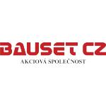 BAUSET CZ, a.s. – logo společnosti