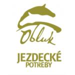 Jezdecké potřeby Obluk, s.r.o. - e-shop – logo společnosti