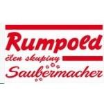 RUMPOLD s.r.o. (pobočka Praha 1- Nové Město) – logo společnosti