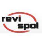 Revispol s.r.o. – logo společnosti