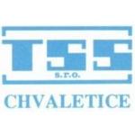 TSS stavební společnost s.r.o. – logo společnosti