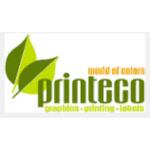 PRINTECO s.r.o. – logo společnosti