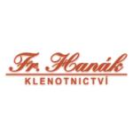 Hanák František - klenotnictví – logo společnosti