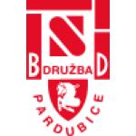 Stavební bytové družstvo Družba Pardubice – logo společnosti