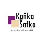 KAŇKA & ŠAFKA, advokáti s.r.o. – logo společnosti