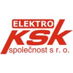 ELEKTRO KSK, spol. s r.o. - elektroinstalační práce – logo společnosti