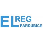 ELREG PARDUBICE s.r.o. – logo společnosti