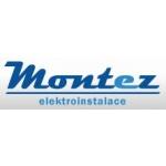 Šišmiš Oldřich - MONTEZ – logo společnosti