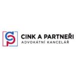 Advokátní kancelář CINK a partneři, s.r.o. - AK Praha 5, Stodůlky – logo společnosti