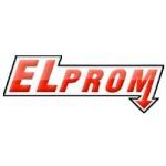 ELPROM, spol. s r. o. – logo společnosti