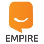 EMPIRE CZ s.r.o.- Jazyková škola Empire – logo společnosti