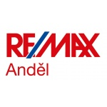 RE/MAX ANDĚL – logo společnosti