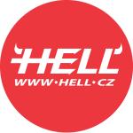 HELL. cz, s.r.o. – logo společnosti