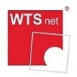 WTS net, s.r.o. – logo společnosti