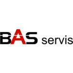 BAS servis s.r.o. – logo společnosti