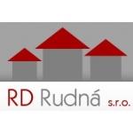 Rodinné domy Rudná s.r.o. – logo společnosti