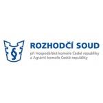 Rozhodčí soud při Hospodářské komoře České republiky a Agrární komoře České republiky – logo společnosti