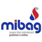 MIBAG sanace spol. s r.o.(pobočka Praha 5-Zličín) – logo společnosti
