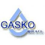 GASKO,spol.s r.o. – logo společnosti