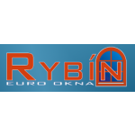 RYBÍN EUROOKNA - Tomáš Rybín – logo společnosti