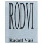 Vinš Rudolf – logo společnosti