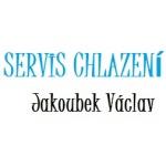 Jakoubek Václav- Expres Servis chlazení – logo společnosti