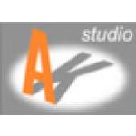 Antonín KRAVKA- AKstudio – logo společnosti