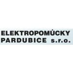 Elektropomůcky Pardubice s.r.o. – logo společnosti