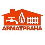 ARMATPRAHA s.r.o. – logo společnosti